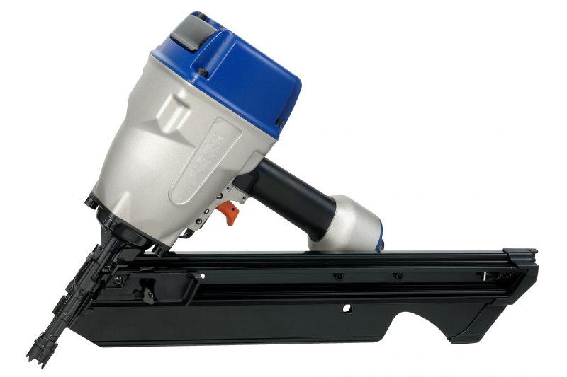 Fixx SN100 Cloueur pneumatique en bande 20°/21° de 50mm à 100mm