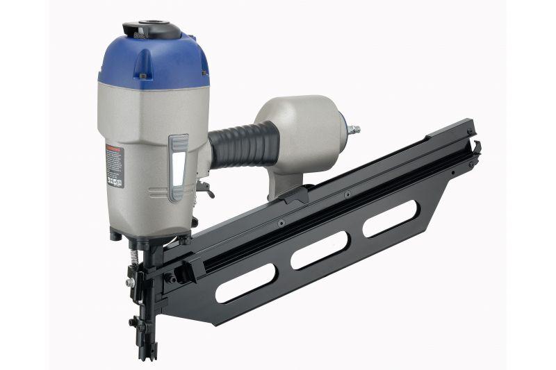 Fixx SN130 Cloueur pneumatique en bande 20°/21° de 90mm à 130mm